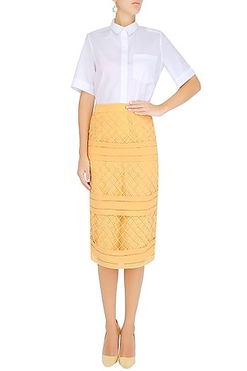 Ritika Bharwani Skirts