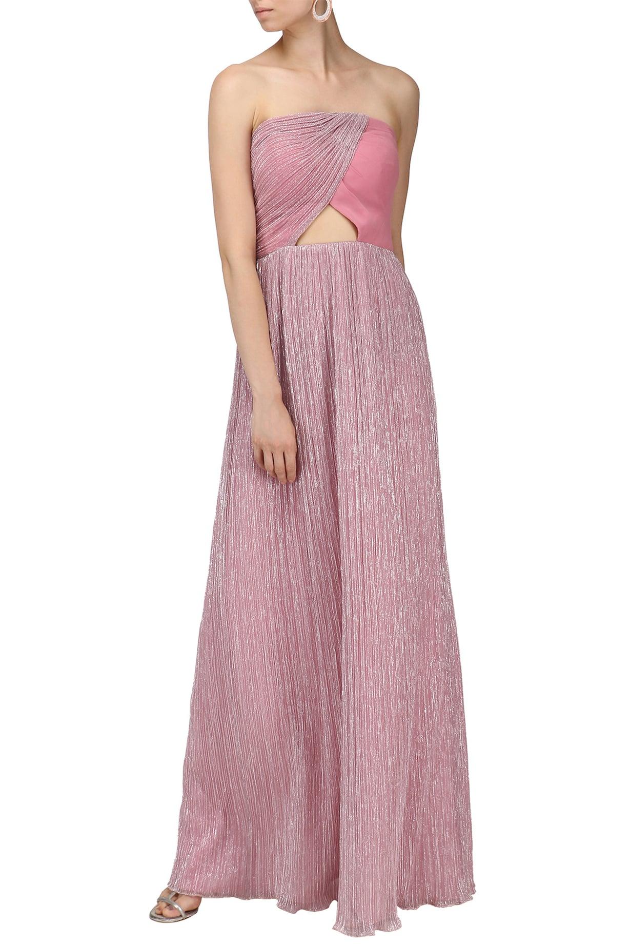 Ritika Bharwani Gowns
