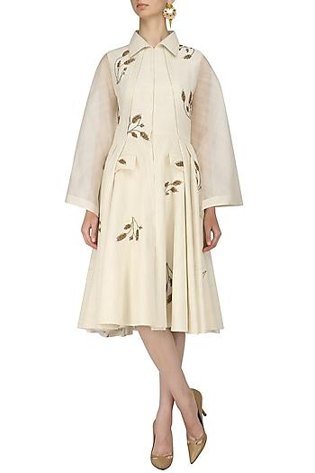 Samant Chauhan Dresses