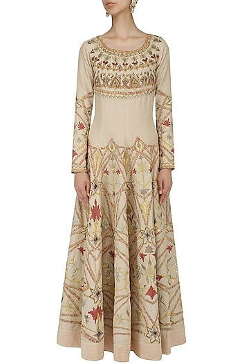 Samant Chauhan Gowns
