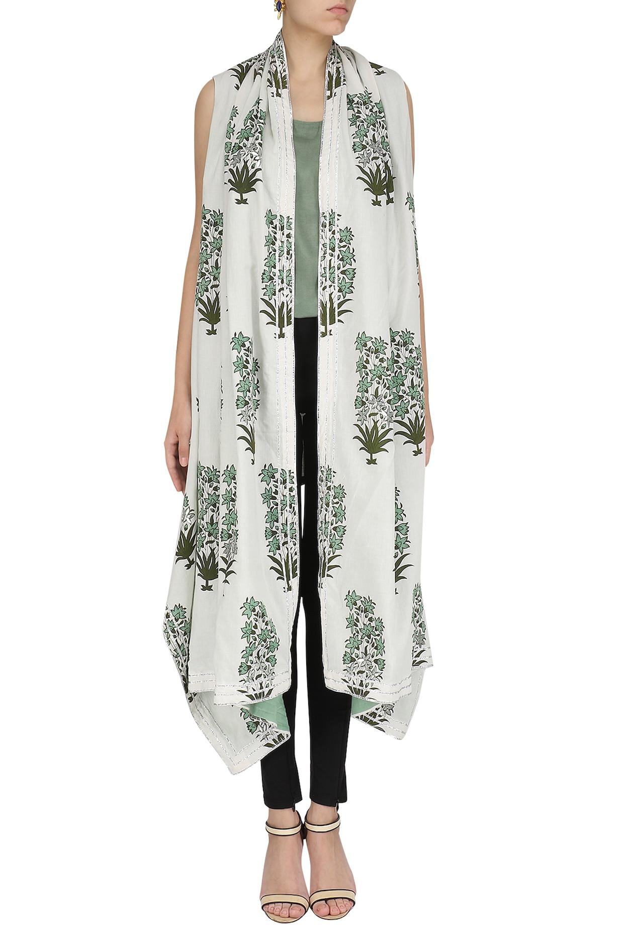 Shirrin Design Co. Capes