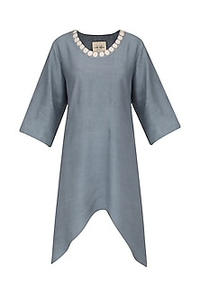 Grey Saint Tropez by Label Ishana