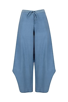Denim Blue Azur Pants