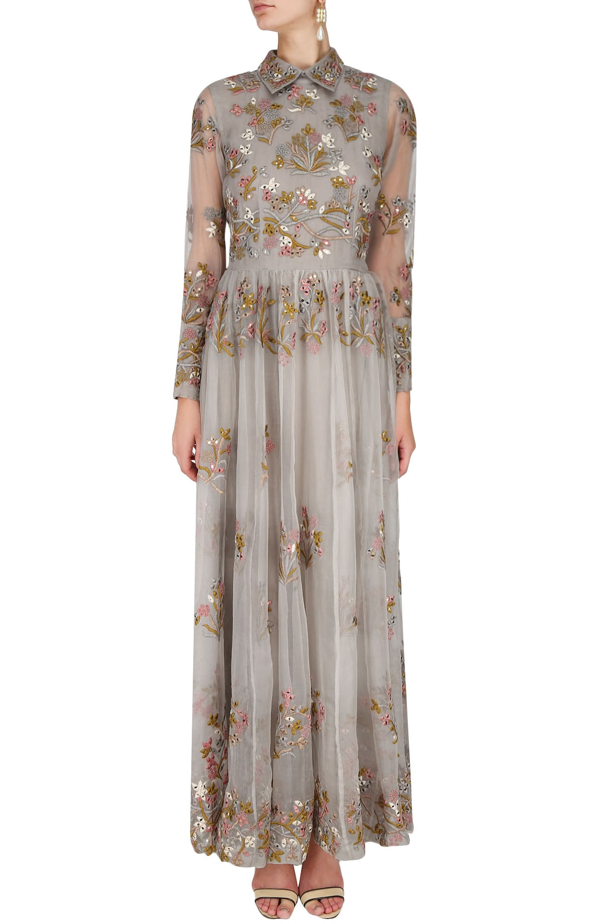 Shasha Gaba Dresses