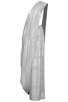 Silver Signature 70S Saree