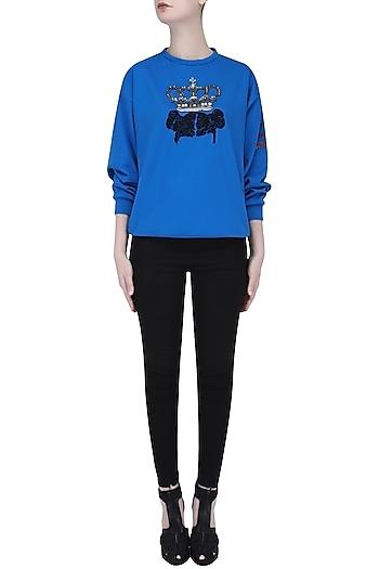Shahin Mannan Sweatshirts