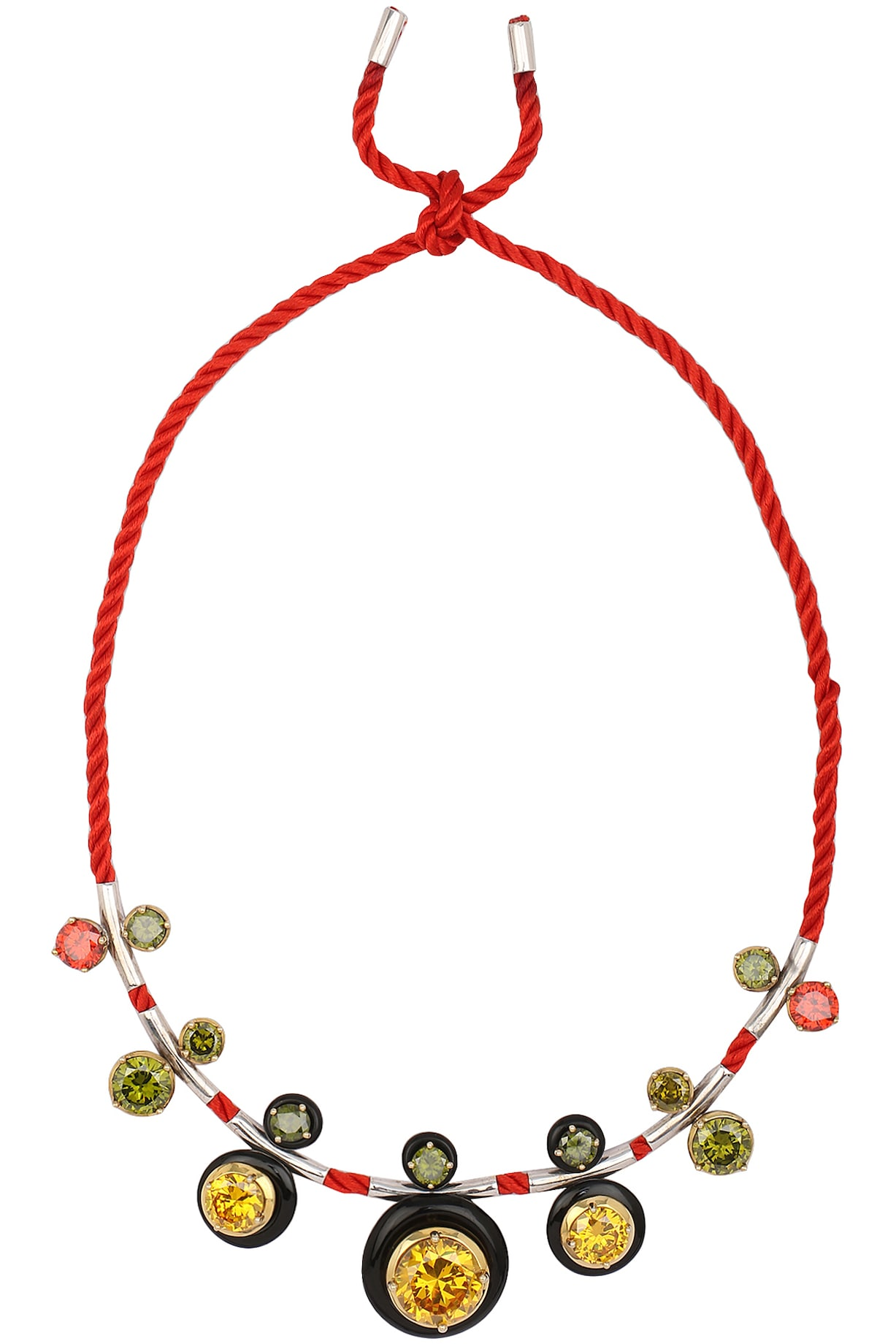 Shruti Agrwal Necklaces