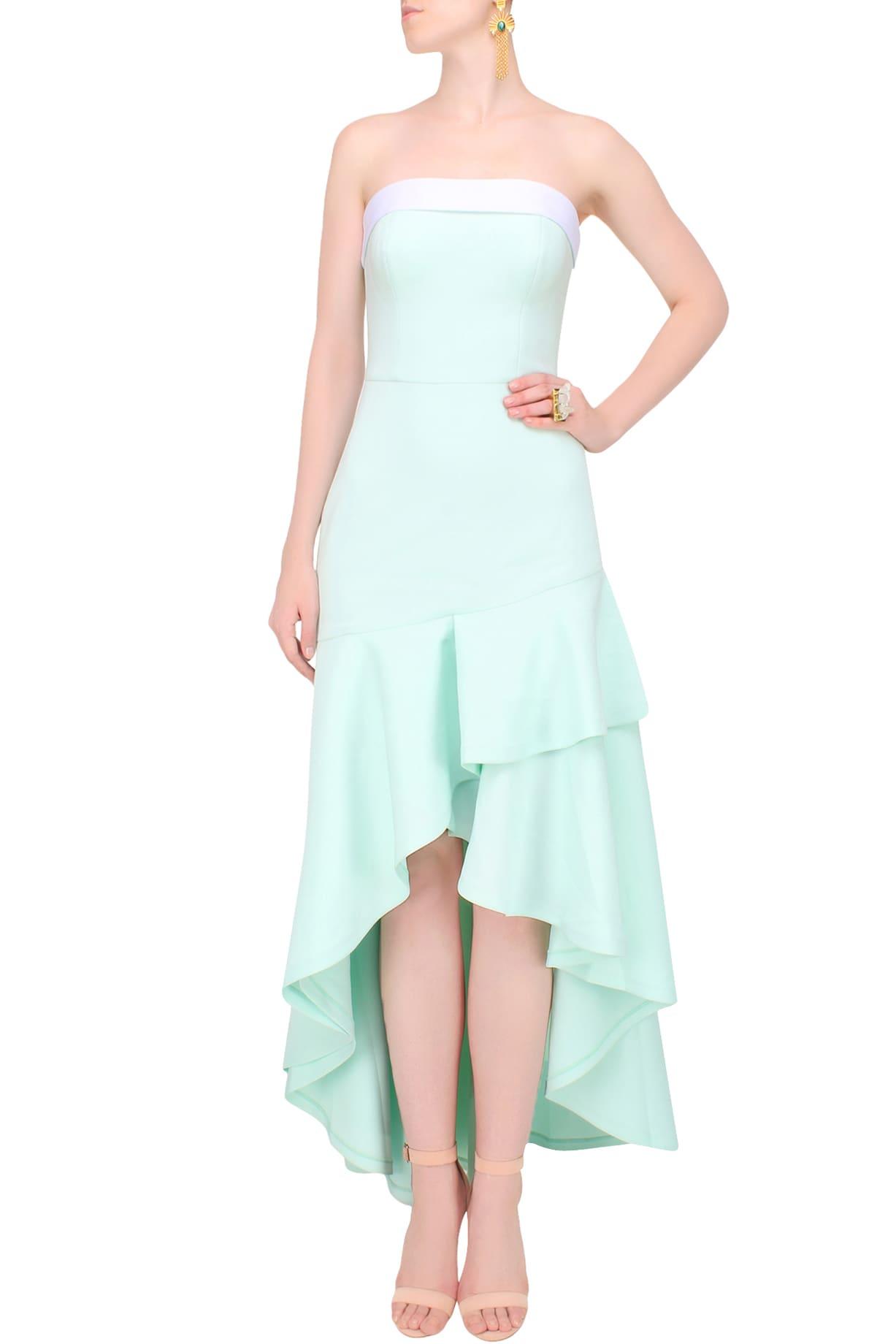 Shivani Awasty Gowns