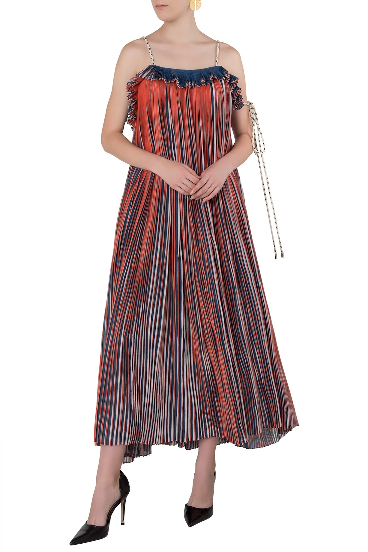 Saaksha & Kinni Dresses