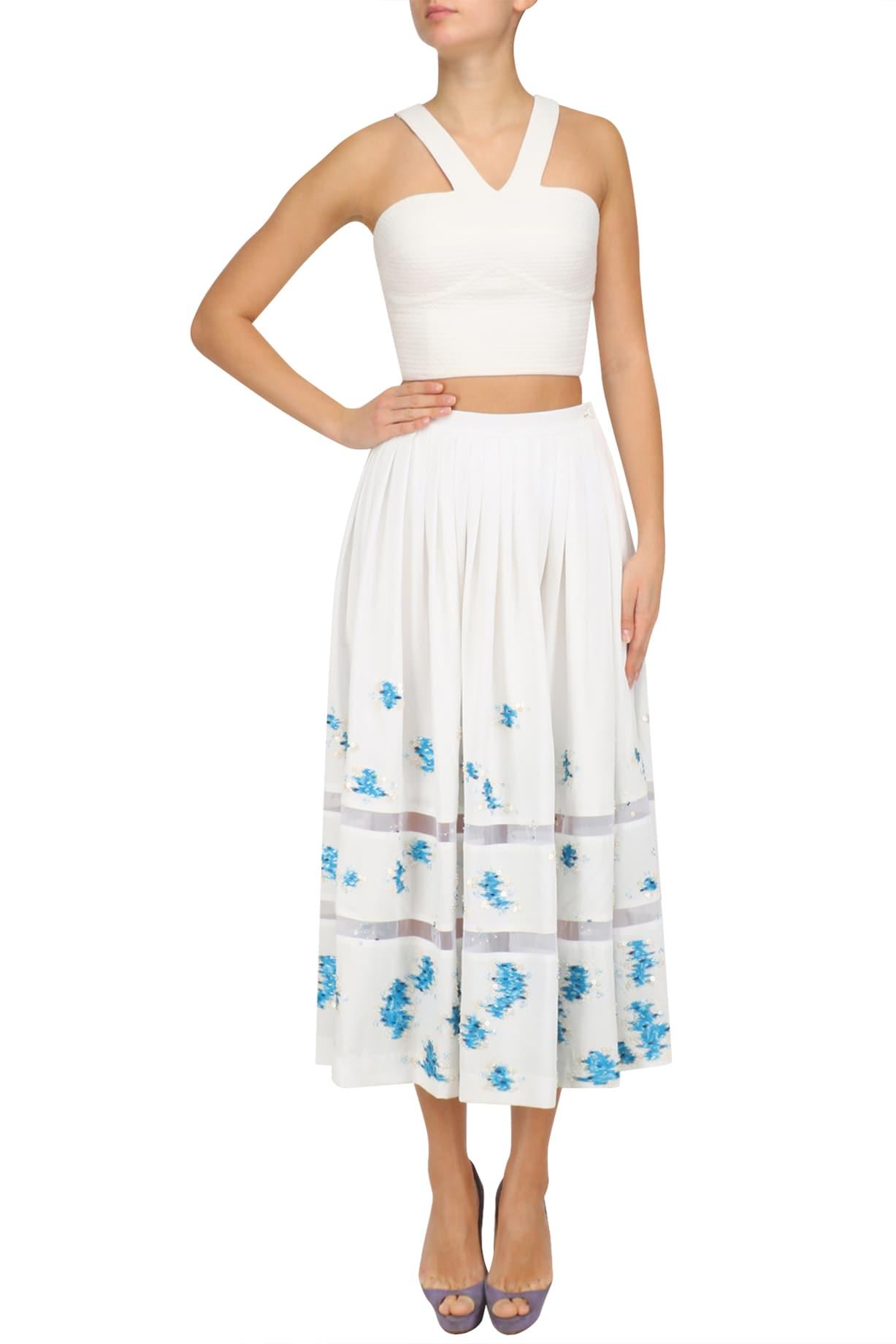 Sakshi K Relan Skirts