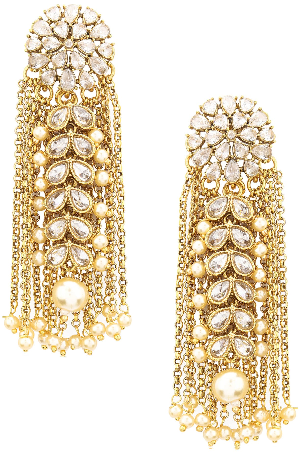 Shillpa Purii Earrings
