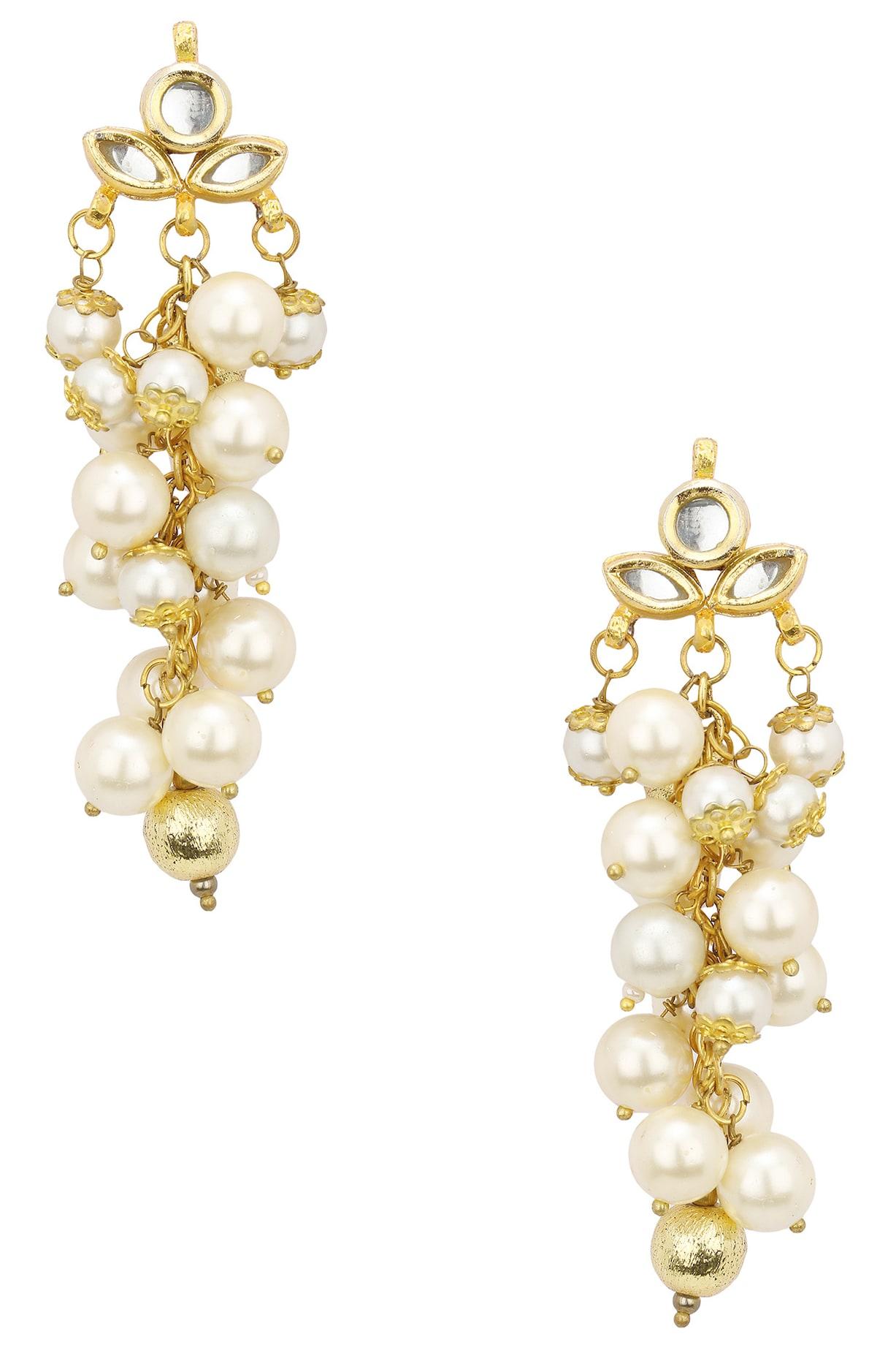 Soranam Earrings