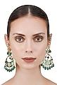 Soranam designer Earrings