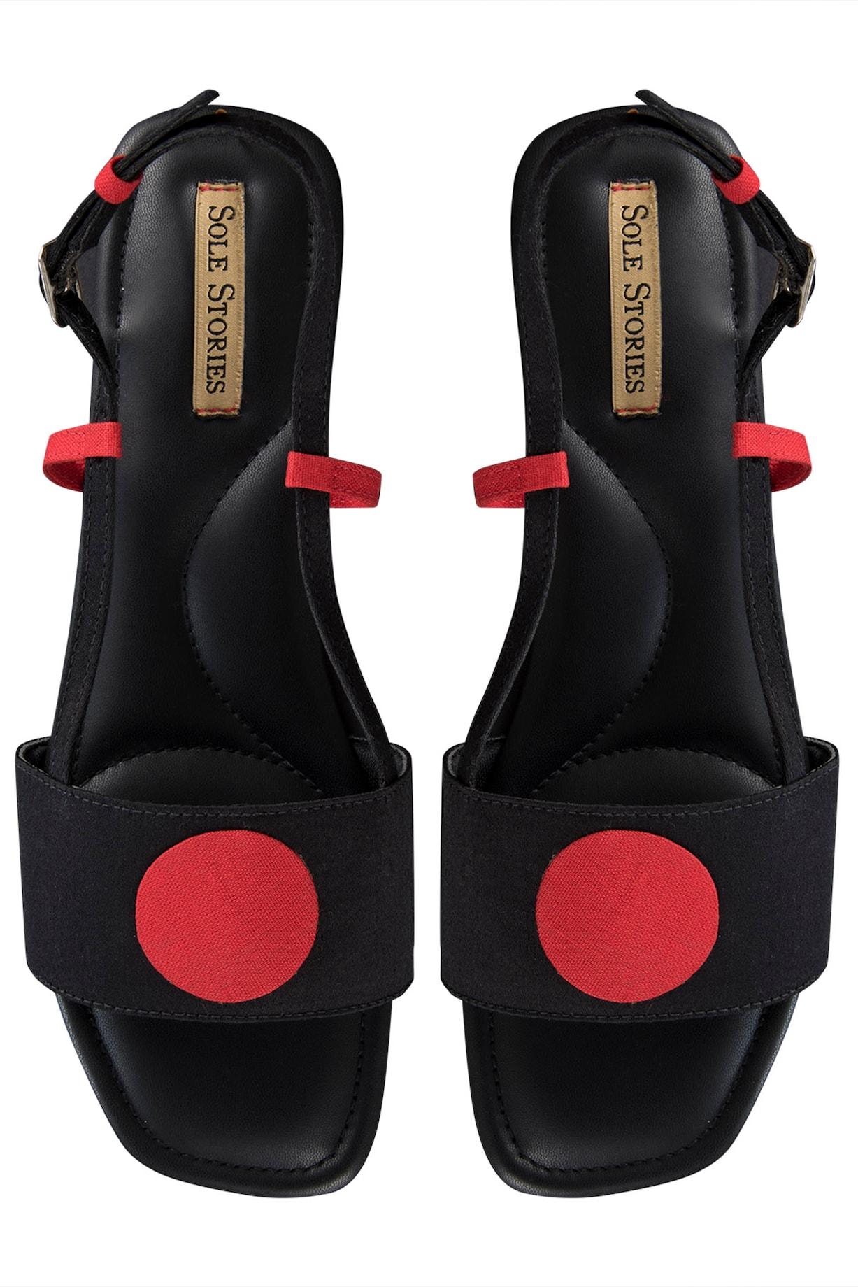 SOLE STORIES Sandals