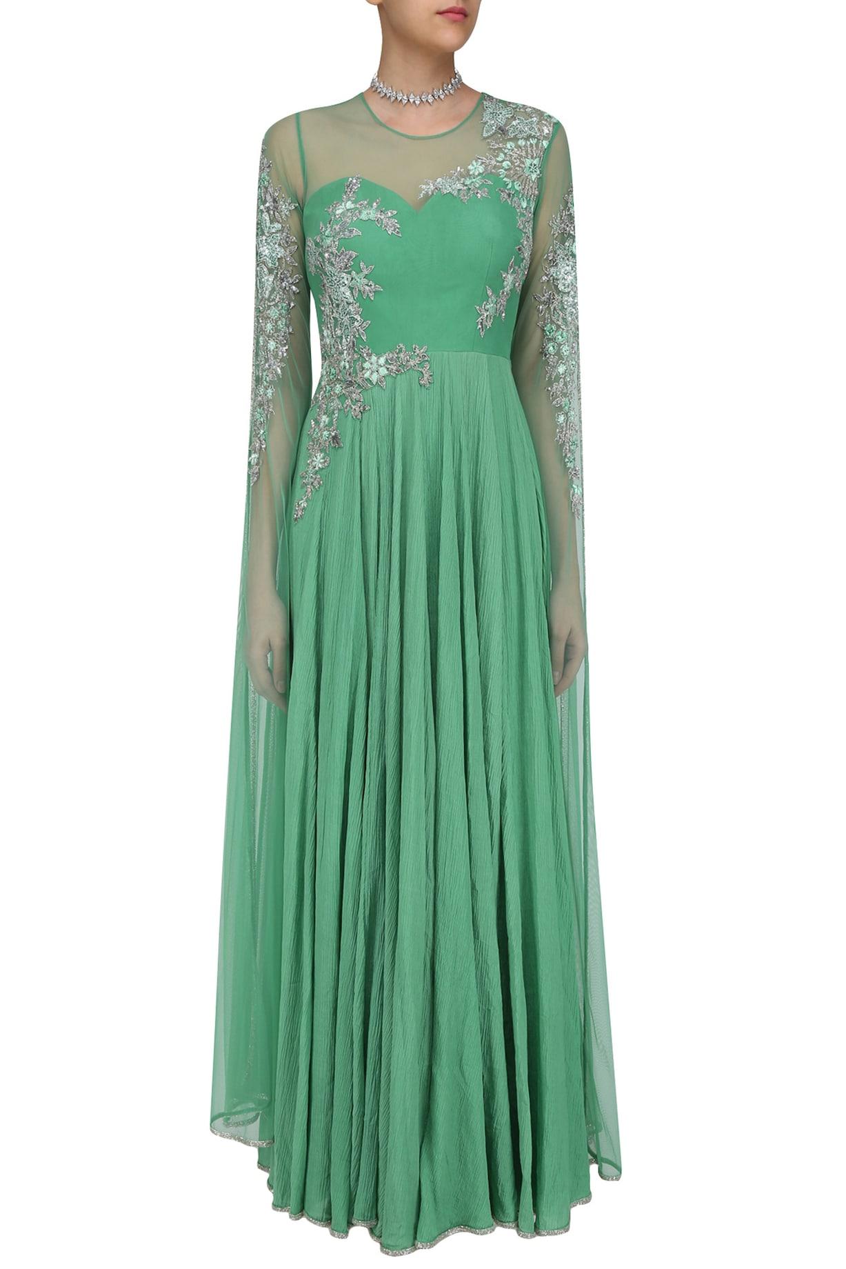 Swapan & Seema Gowns