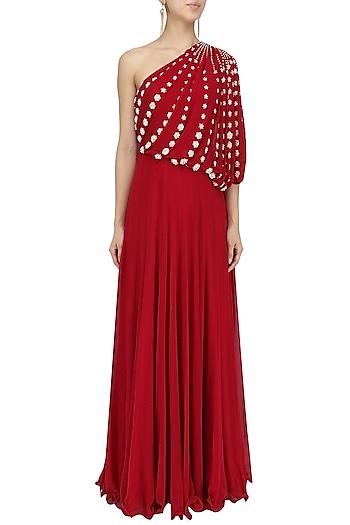 Seema Thukral Gowns