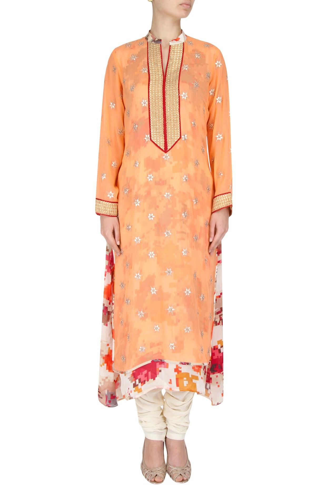Surabhi Arya Tunics