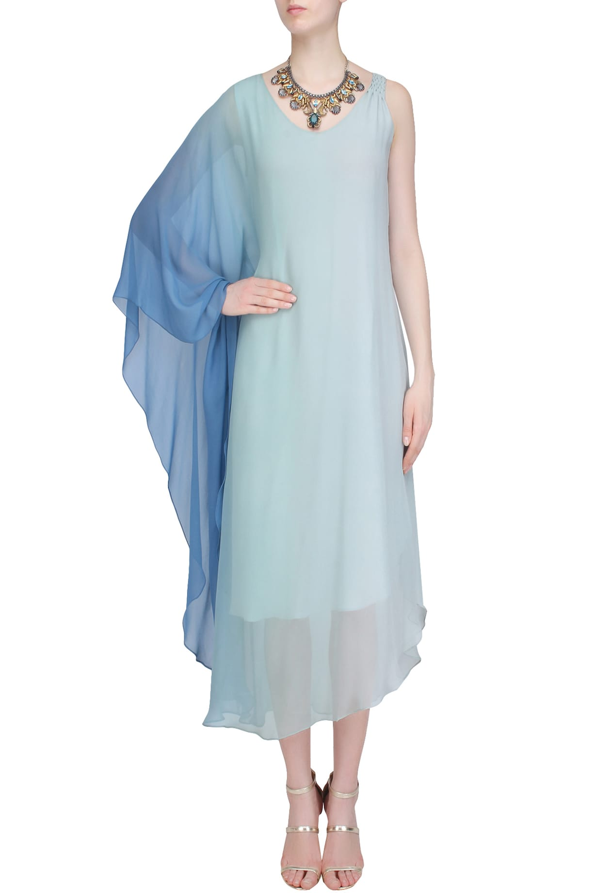 Soutache Dresses