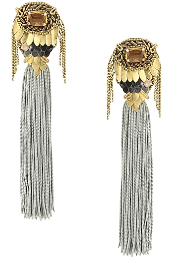 TI Couture By Tania M Kathuria Earrings