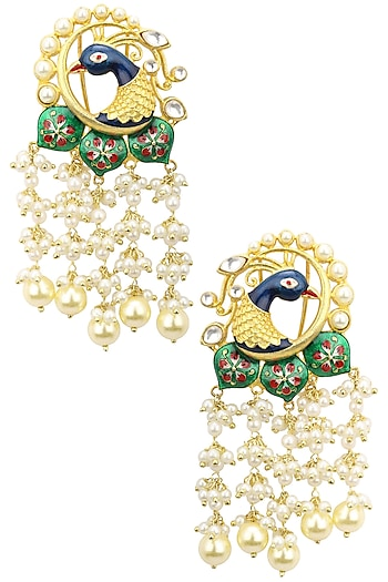 Tanzila Rab Earrings