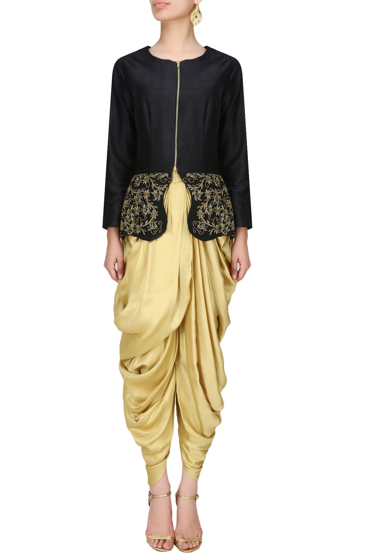Tanya Patni Pants