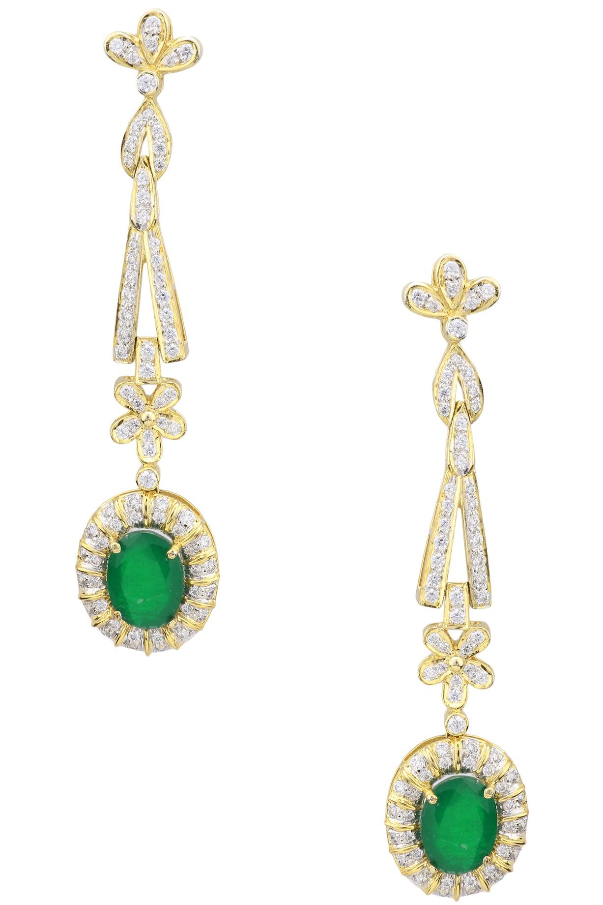 Tsara Earrings