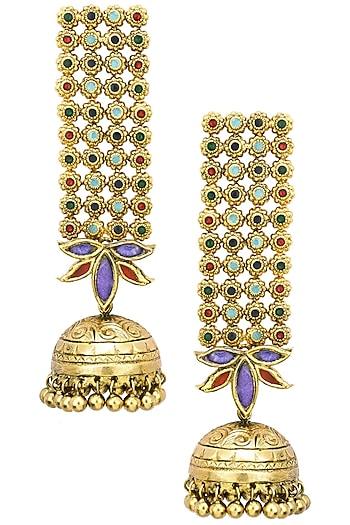 Tanvi Garg Earrings