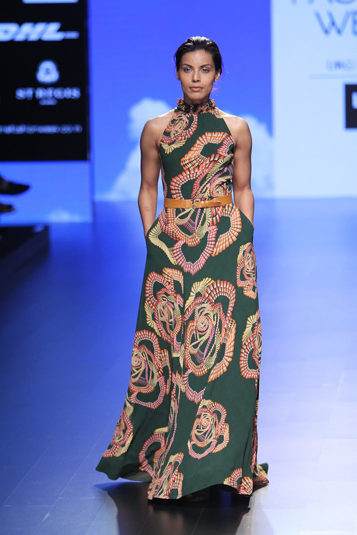 Urvashi Joneja Gowns