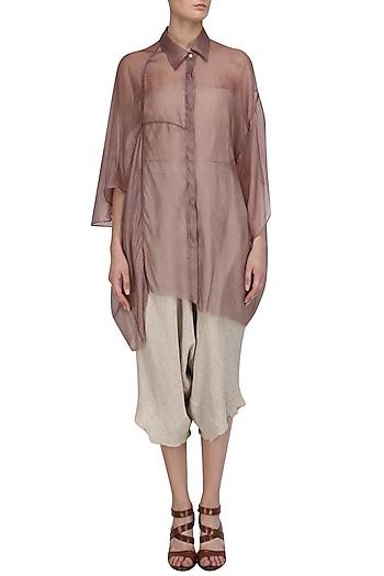 Urvashi Kaur Shirts
