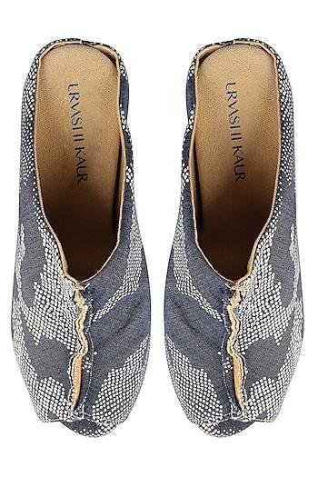 Urvashi Kaur Shoes