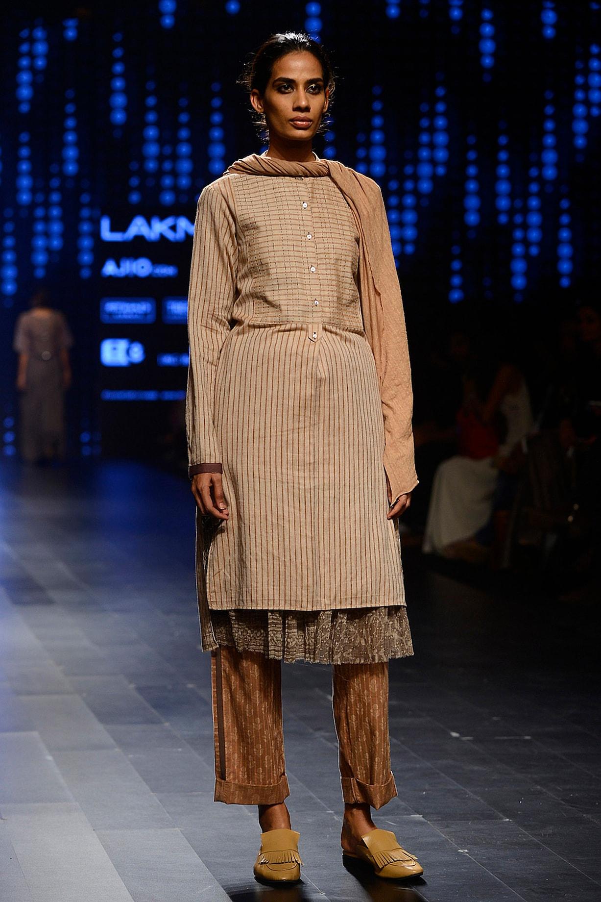Urvashi Kaur Tunics