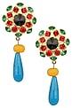 Valliyan by Nitya Arora designer Earrings