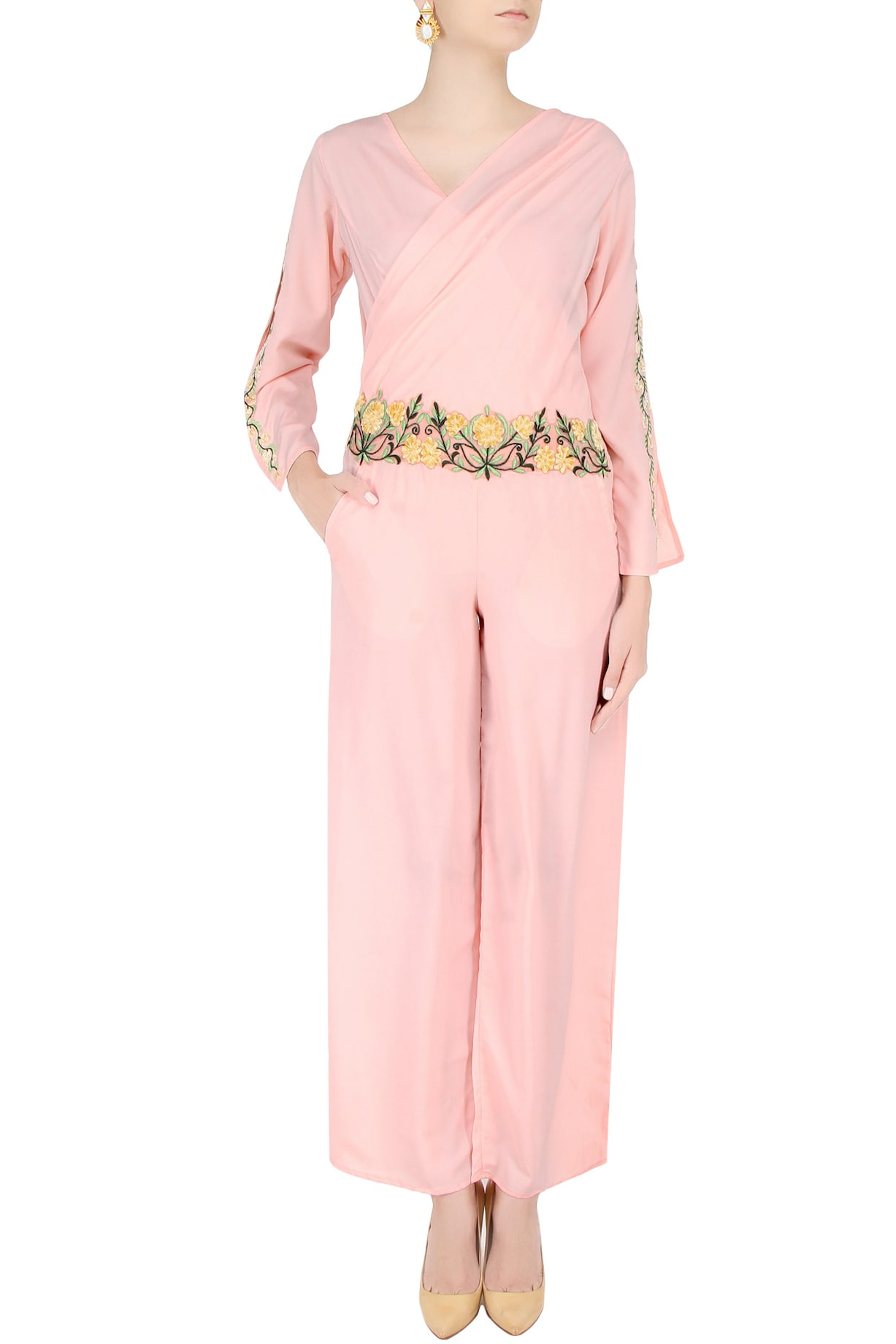 Vidhi Anand Jump Suits