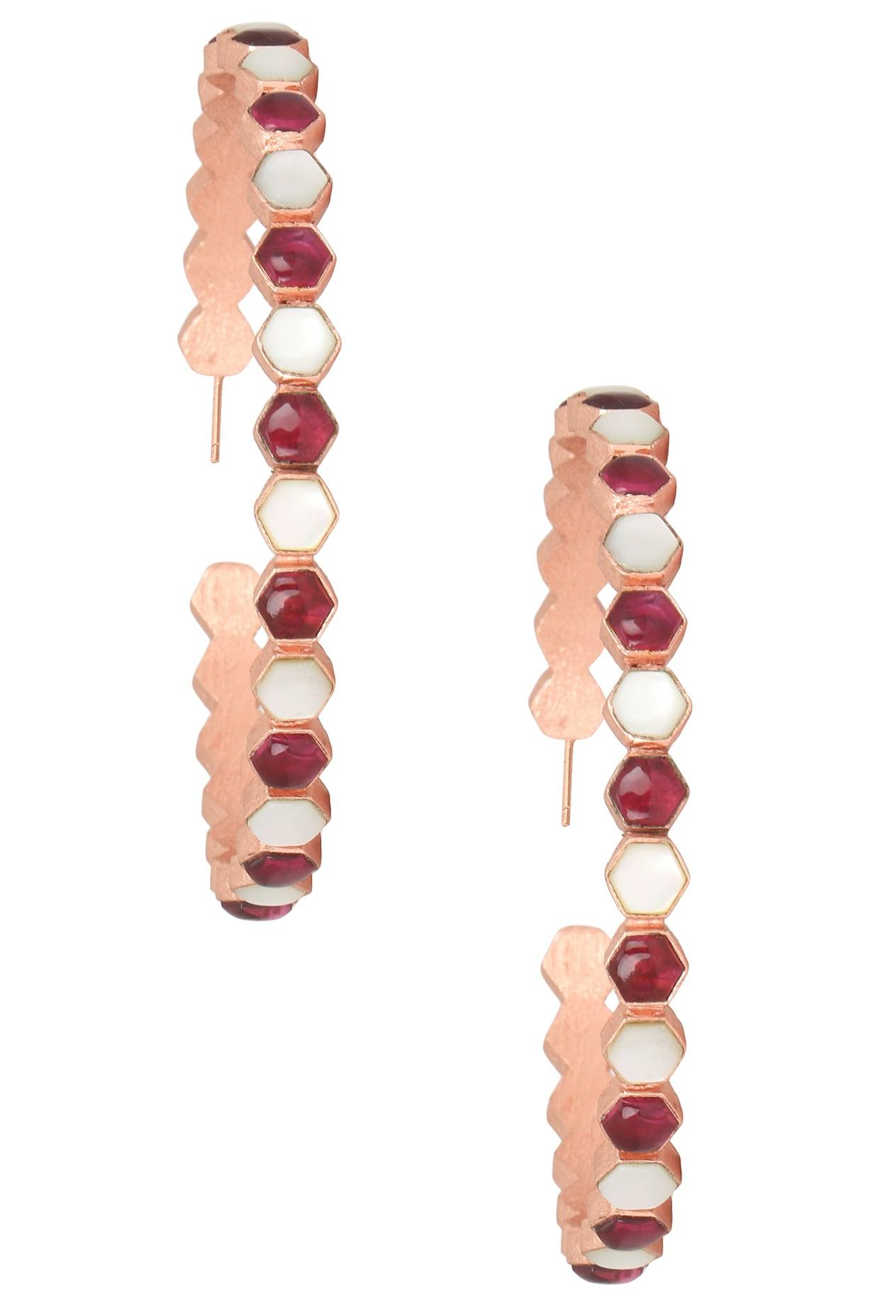 Varnika Arora Earrings