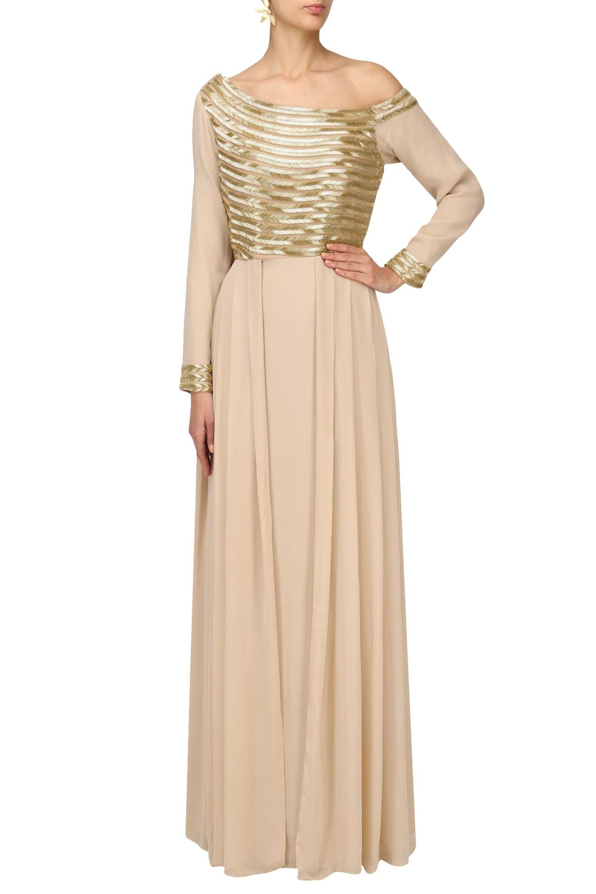 Varsha Wadhwa Gowns