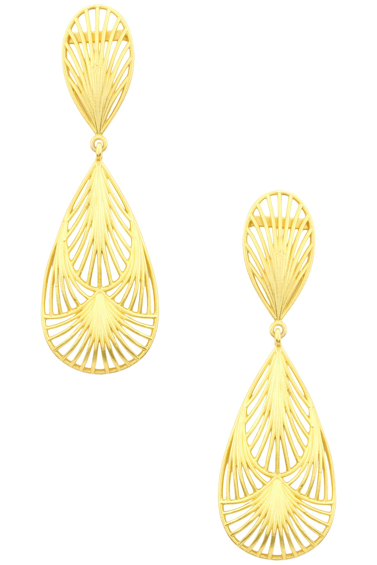Zariin Earrings