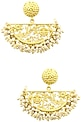 Zariin designer Earrings