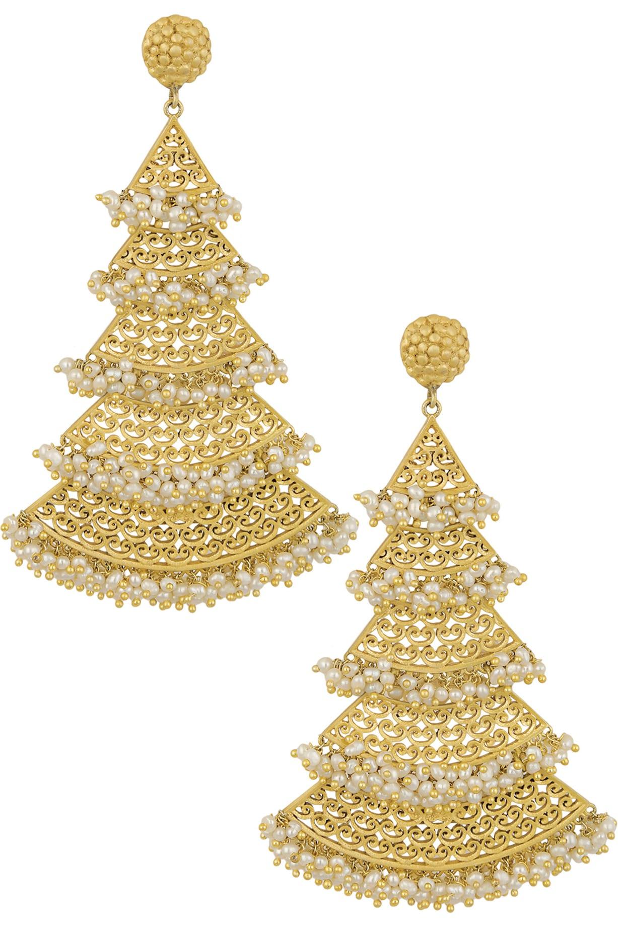 Zariin Earrings