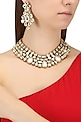 Zevar by Geeta designer Necklaces
