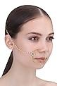 Zevar by Geeta designer Nose Rings