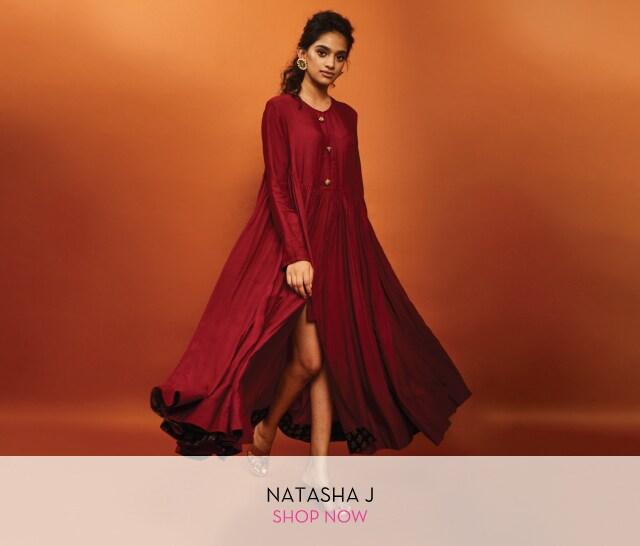 NATASHA J