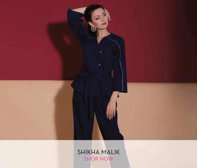 SHIKHA MALIK