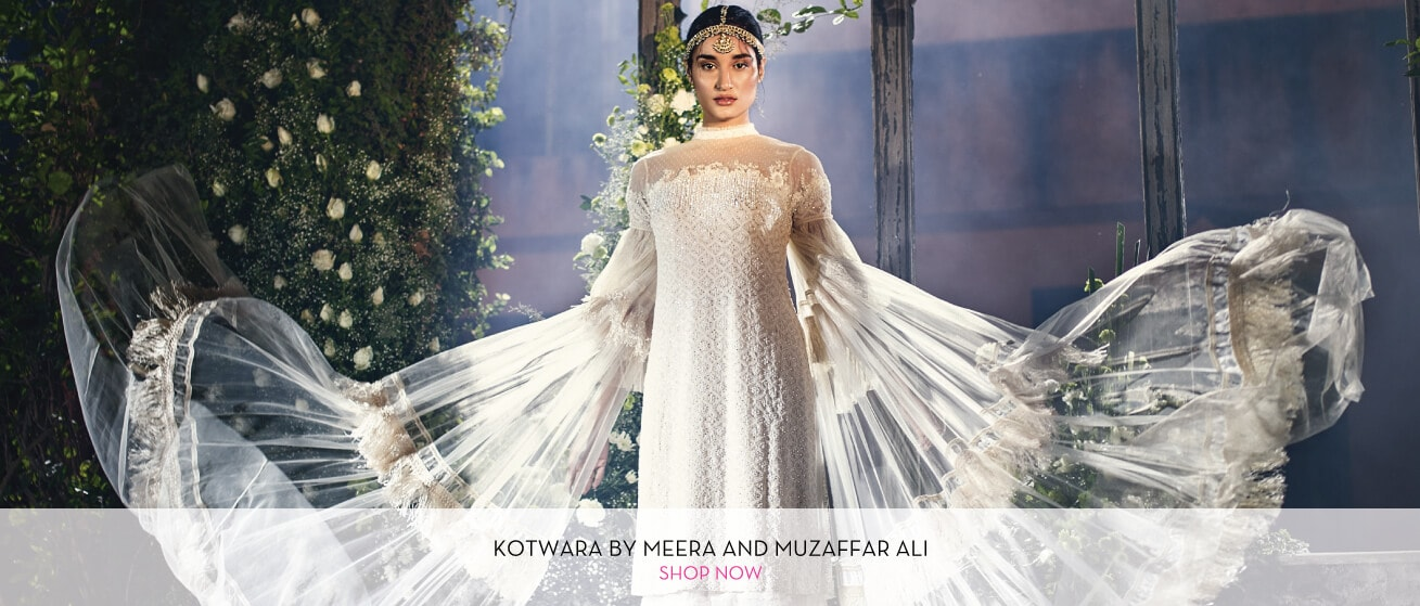 KOTWARA BY MEERA AND MUZAFFAR ALI