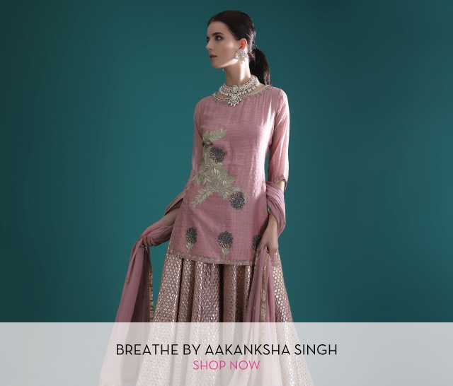 BREATHE BY AAKANKSHA SINGH