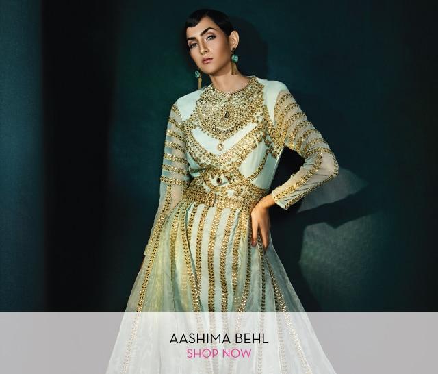 AASHIMA BEHL