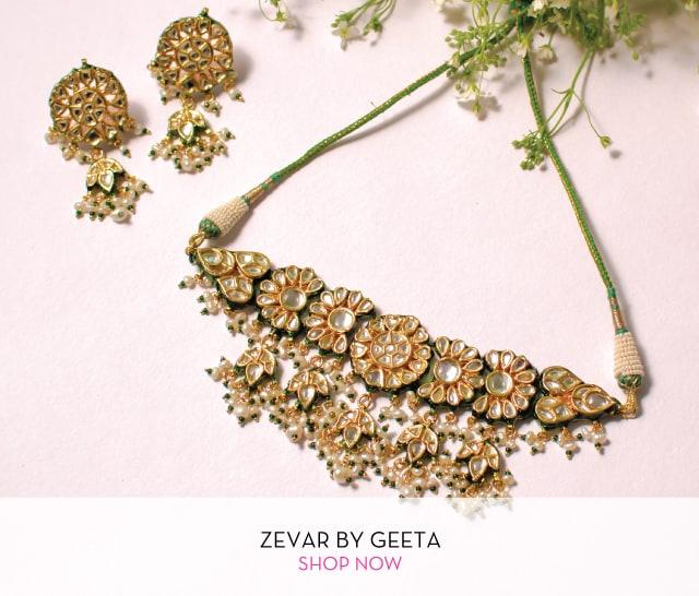ZEVAR BY GEETA