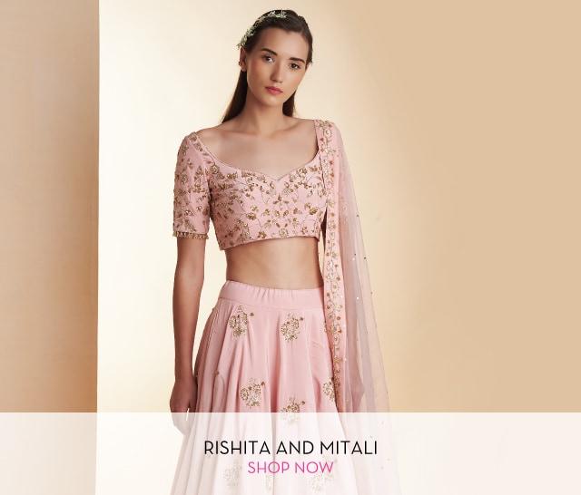 RISHITA AND MITALI