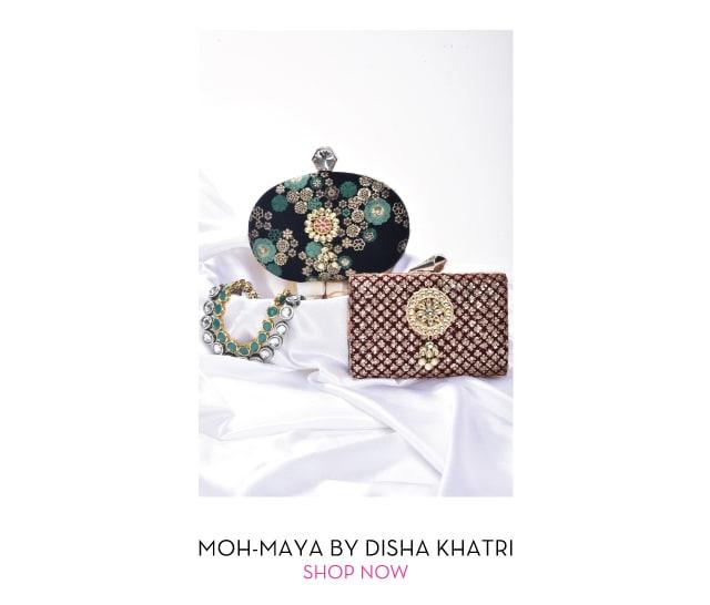MOH-MAYA BY DISHA KHATRI