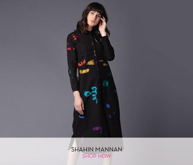 SHAHIN MANNAN