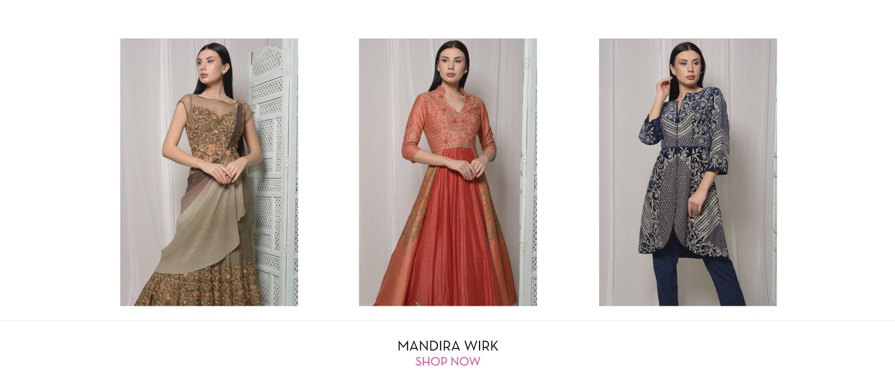 MANDIRA WIRK